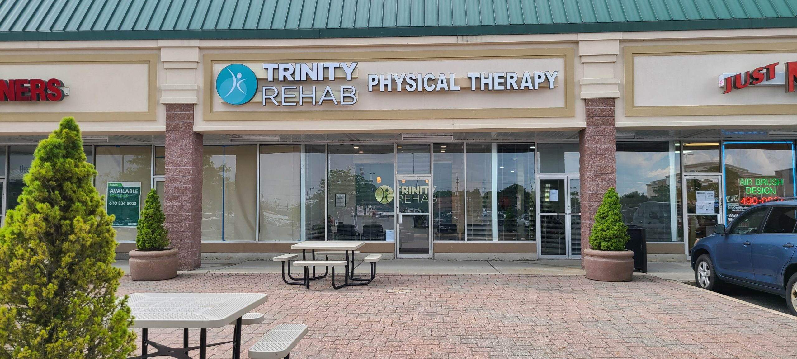 Trinity Rehab Opens New State-of-the-Art Physical Therapy Facility in East Windsor, New Jersey
