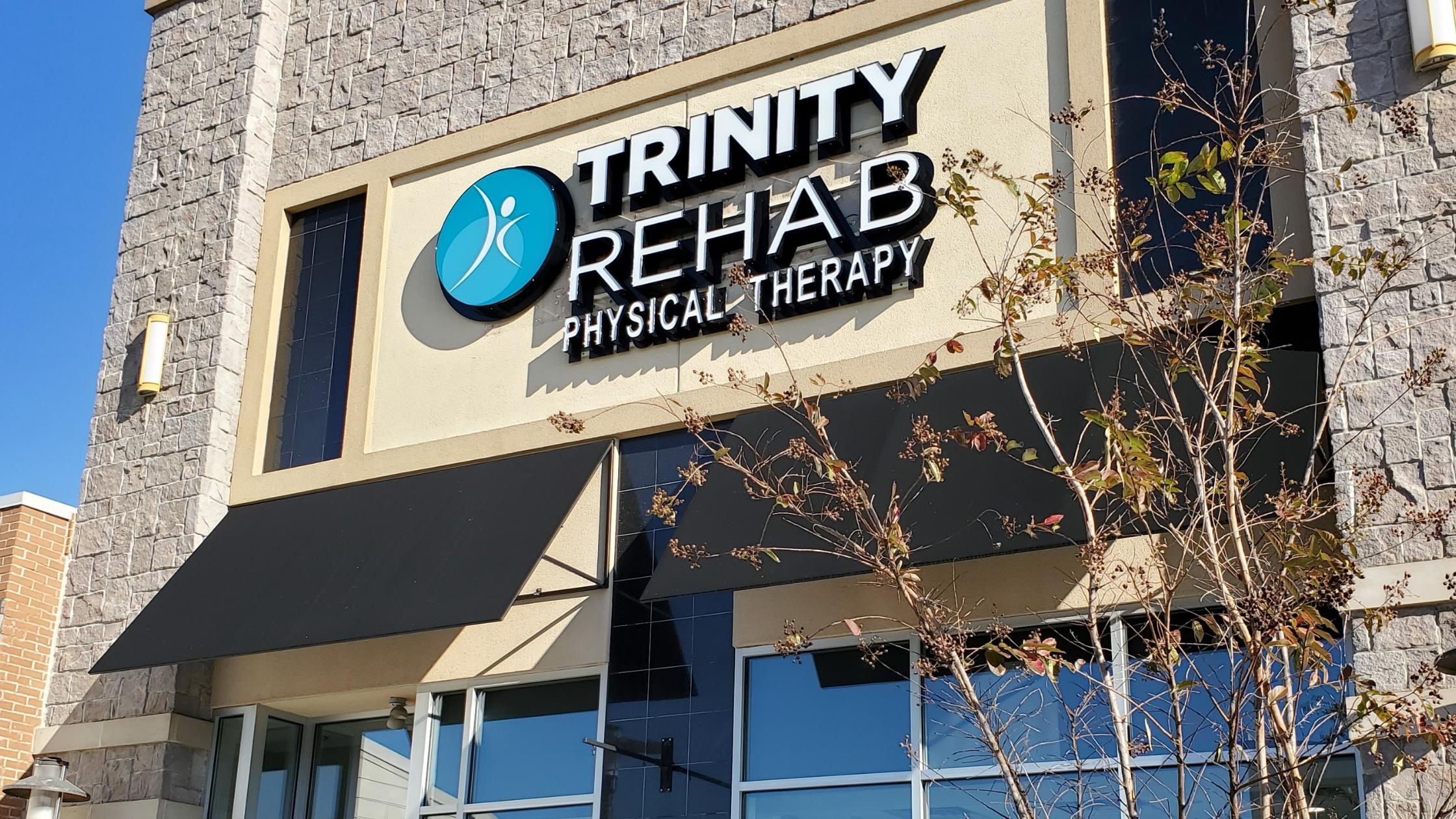 Trinity Rehab in Clifton, NJ – Grand Opening Celebration!