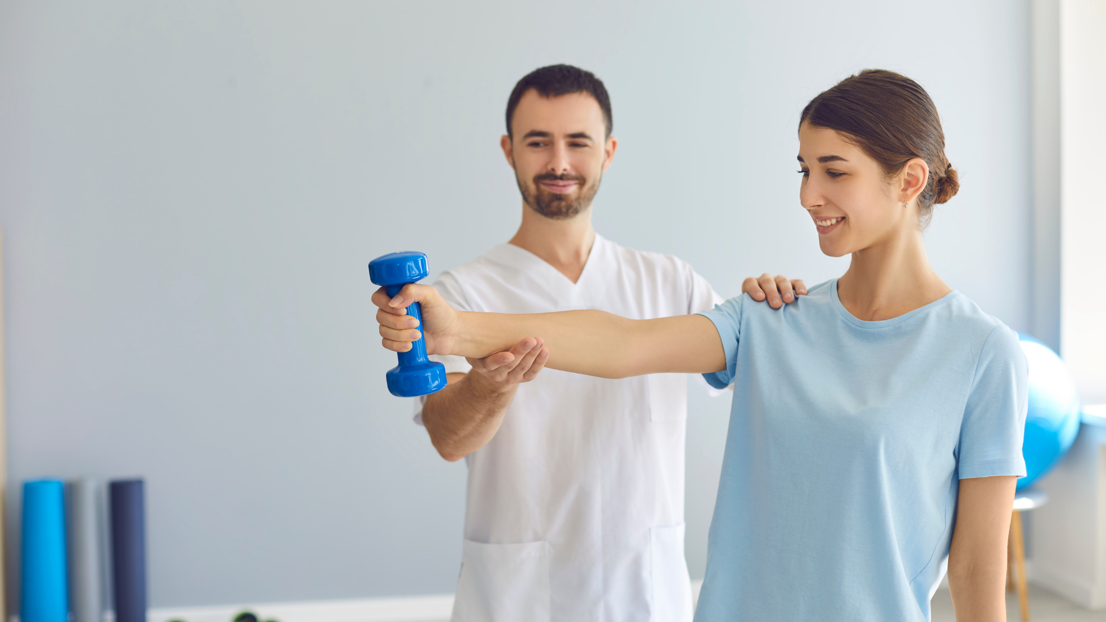 Direct Access to Physical Therapy Tell your family and friends!