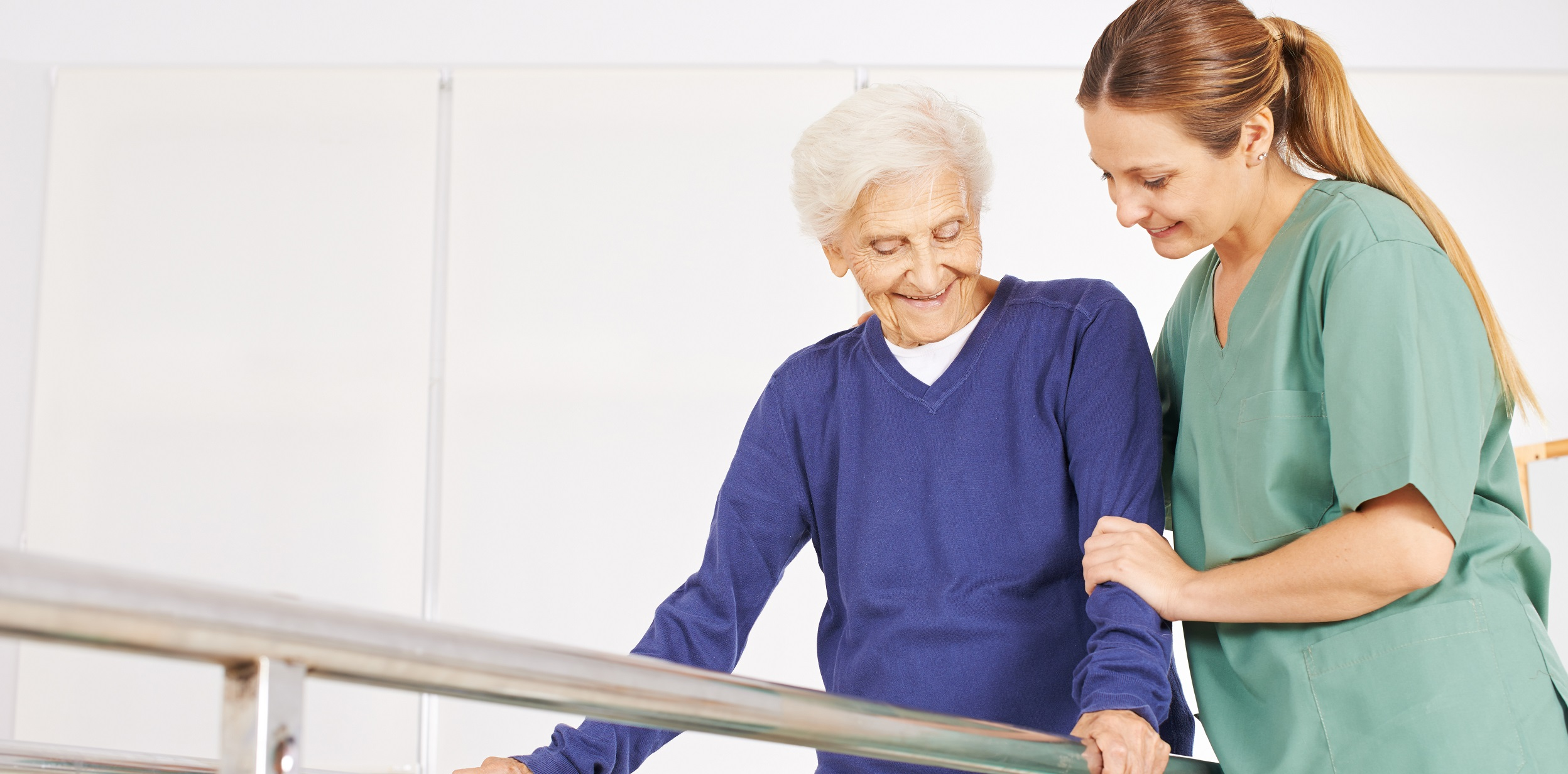 6 Physical Therapy Tips to Help You Age Better