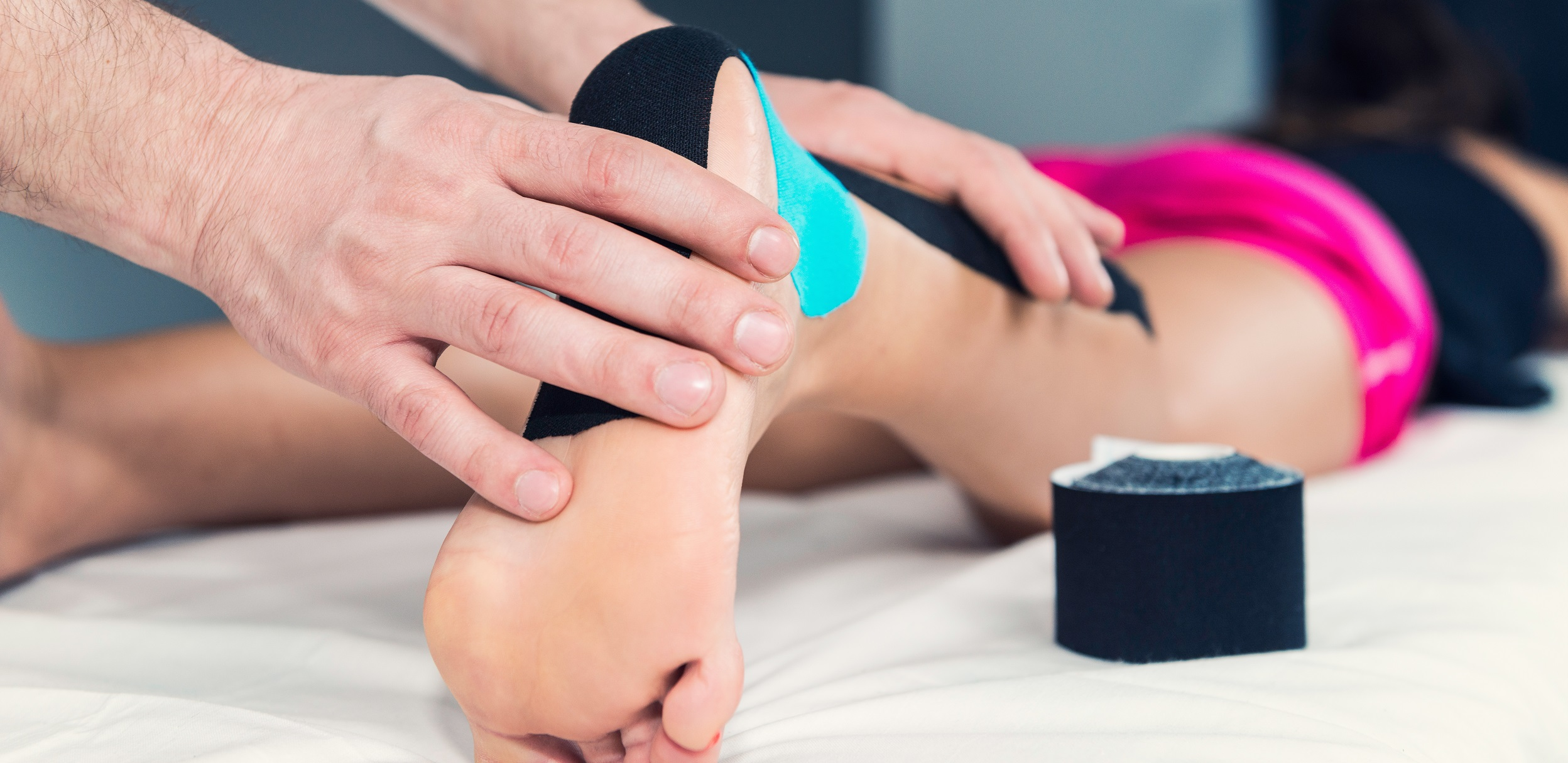 Physical Therapy for Sports Injury Recovery