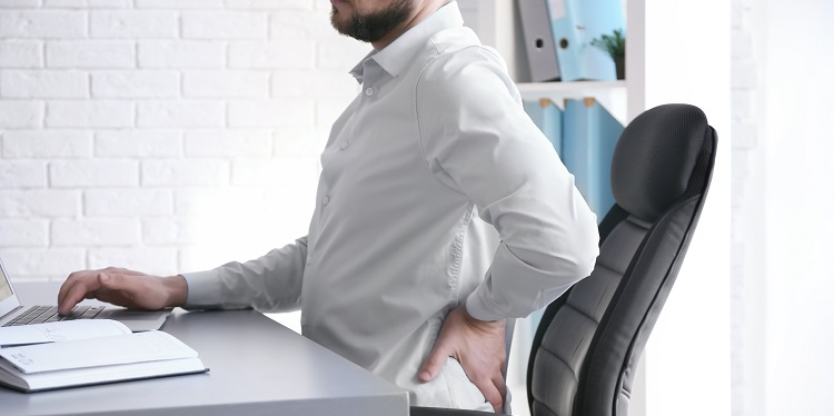 4 Ways Your Posture is Hurting You