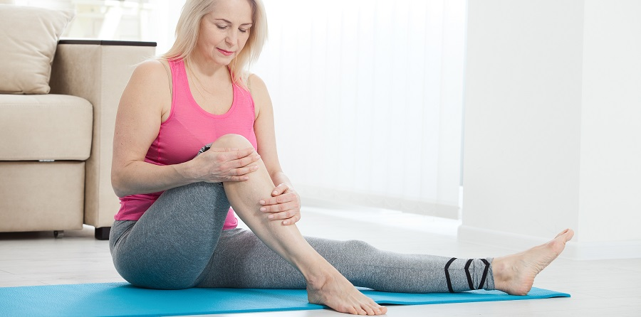 Physical Therapy Exercises You Can Do at Home