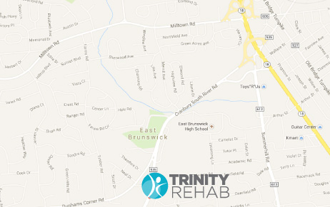 Physical Therapist East Brunswick NJ Trinity Rehab